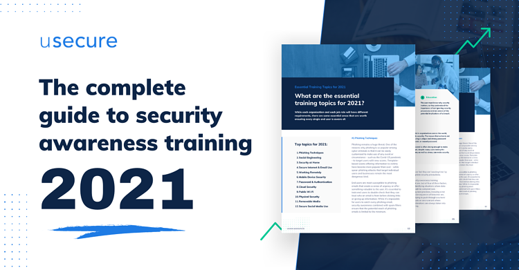 Cyber Security Awareness Training Guide