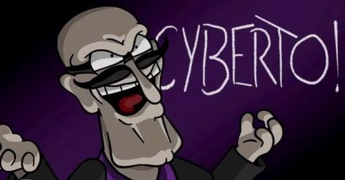 Cyberto cyber criminal