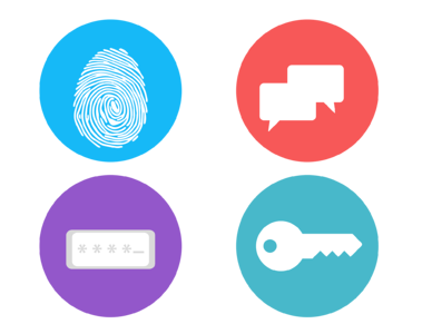 different types of authentication